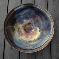 Andreucetti Bowl Brown Black (7)