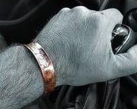 Andreucetti Copper Bracelet 9 (2)