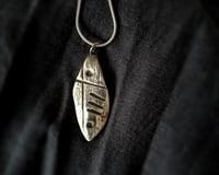 Andreucetti Jewellery Fine Silver Pendant (5)