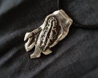 Andreucetti Jewellery Fine Silver Pendant (8)