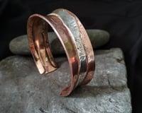 Andreucetti Silver Bracelet (7)
